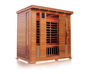 Saune Tradizionali e ad Infrarossi Ragusa