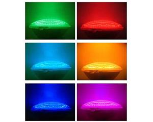 Illuminazione LED Piscina Ragusa